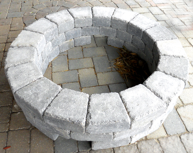 Available ... - Fire Pit Kits