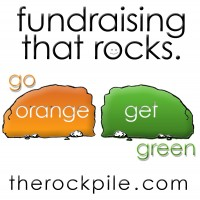 Fundraising that Rocks
